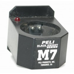 charging cradle for M7