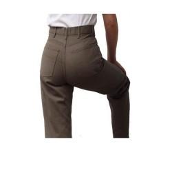 """COP® Uniform Jeans """"Stretch"""", brown"""