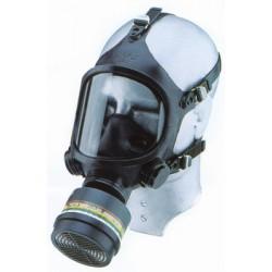 breath protection - full mask C 607 SELECTA