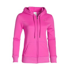 "Under Armour® Ladies Kapuzenpulli ""AF FZ Hood II"" ColdGear®"