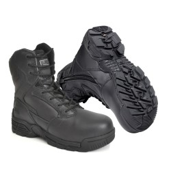 "S3-Sicherheitsstiefel MAGNUM® ""STEALTH FORCE 8.0 ZS CT CP"" Side Zip"