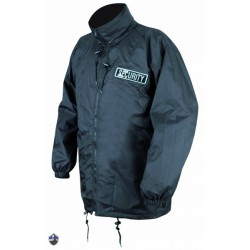 "Wind-/Regenjacke ""SECURITY"""