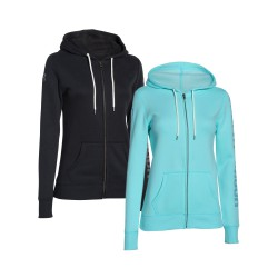 "Under Armour® Ladies  ""Rival Cotton Storm"" Hoody ColdGear®"