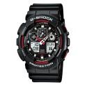 CASIO® Watch GA-100-1A4ER G-Shock
