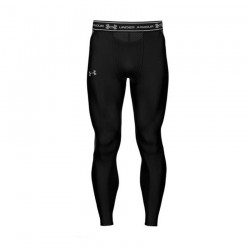 "Under Armour® HeatGear®""Core Ventilated Legging"""