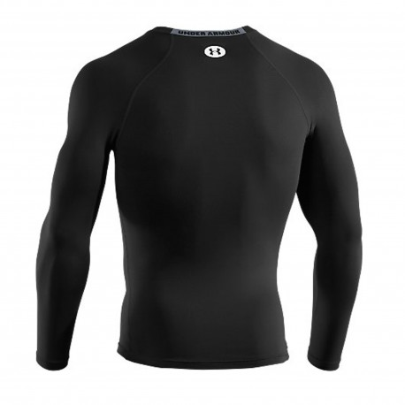Under Armour® Langarm T-Shirt Sonic HeatGear®