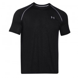 """Under Armour® T-Shirt """"Tech Novelty"""" HeatGear®"""