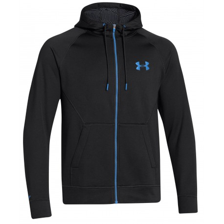 "Under Armour® ColdGear ""Infrared Storm"" Full Zip Hoody"