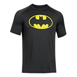 """Under Armour®  Herren T-Shirt """"Tech Batman"""" HeatGear®"""