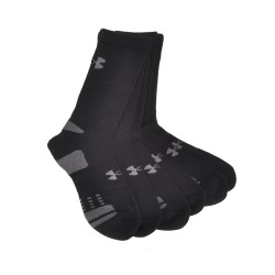 "Under Armour® Socken ""Crew"" HeatGear® (3er Pack)"