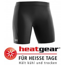 "Under Armour® Ladies 7"" Compression Short HeatGear®"