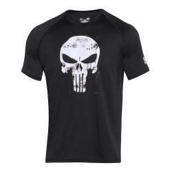 """Under Armour ® Mens T-Shirt """"Tech Punisher"""" HeatGear®"""