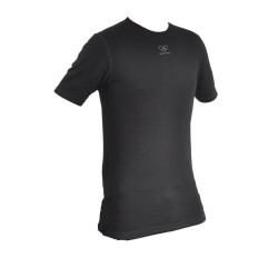 Bandavej® kurzarm Rundkragen-Shirt