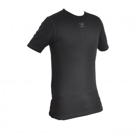 Bandavej® Short Sleeve Round neck Shirt