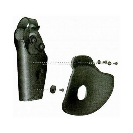 Optional Belt Attachment