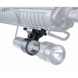 PELI Gun Mount M16-M4, 4GRIP