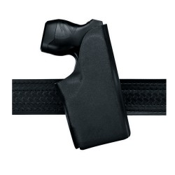 SAFARILAND® 5122 EDW Open Top holster with Belt Clip