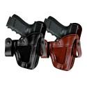 BIANCHI® 120 Innenholster, Leder