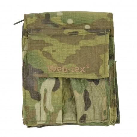 Web-tex® Notebook Holder A6
