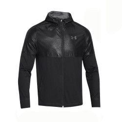 "Under Armour® ""Light Weight Full-Zip"" Kapuzenjacke AllseasonGear®"