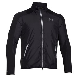Under Armour®  Jacke UA Storm® ColdGear®, Front winddicht