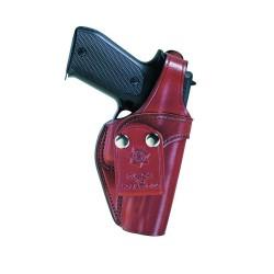 BIANCHI® 3S Innenholster, Leder