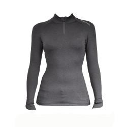 """Under Armour® Ladies Stehkragen Shirt """"Fitted 1/4 Zip"""" ColdGear®"""