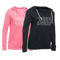 "Under Armour® Damen Kapuzenpullover ""Popover"""