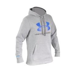 Under Armour® Allseasongear® Sportstyle Cotton Hoody