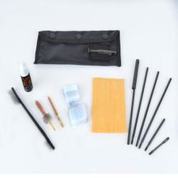 "KleenBore® ""Field Cleaning Kit"" Langwaffenreinigungsset (.223 CAL./7.62 mm)"