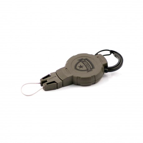 T-Reign® Gear holder with retractor