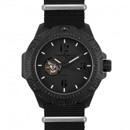 """ArmourLite wristwatch caliber """"AL1204"""" automatic, ø 47mm"""