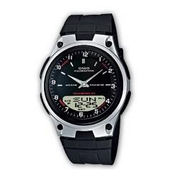 CASIO® AW-80-1AVES Armbanduhr, ø 40mm