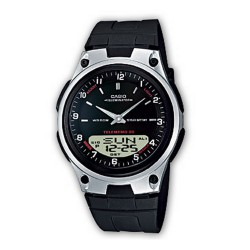 CASIO® AW-80-1AVES Wrist Watch, ø 40mm