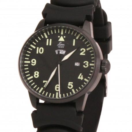 """LACO """"GENF"""" Wrist Watch with Quarz Movement, ø 42mm"""