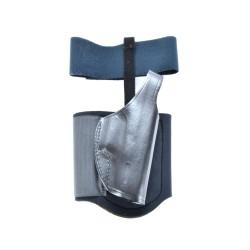BIANCHI 150L Negotiator™ Ankle Holster - extended leg strap
