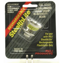 Replacement bulb for Peli Stealthlite