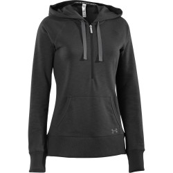 "Under Armour® Ladies ""Charged Cotton® Storm Hoody"" ColdGear®"