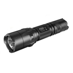"Flashlight NiteCore ""P20 UV"""