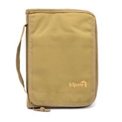 Viper Tactical Notizbuchtasche A5