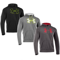 Under Armour® Kapuzenpullover Storm Printed BFL ColdGear®