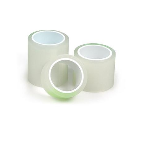 Remco® Fingerabdruckband klar, 25 mm Breit, Rolle 9,00m