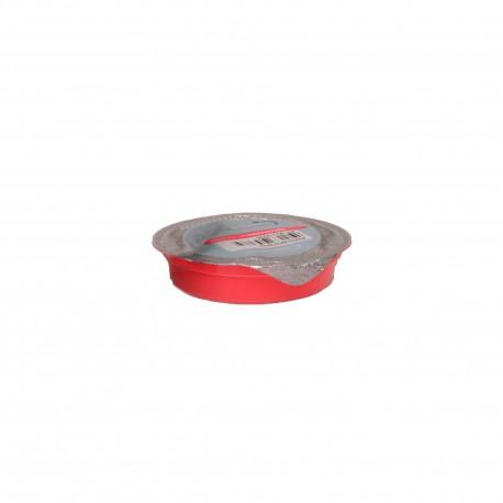 Lightning Powder® Einweg-Magnetisches Fingerabdruckpuder UV-Leuchtfarbe rot 30ml