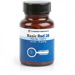Basic Red 28