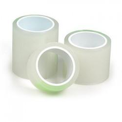Remco® Fingerabdruckband klar, 38 mm Breit, Rolle 9,00m