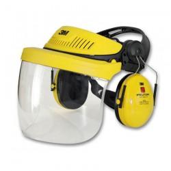 "3M(TM) Face protection G500, multi-system ""5V5F1H51"""