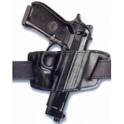 SAFARILAND® 527 Gürtelholster (schwarz)