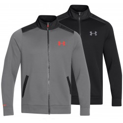 Under Armour® Marauder Jacke Fleece Storm ColdGear®