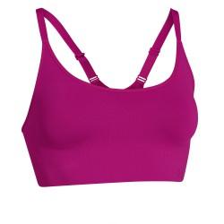 Under Armour® Seamless Essential Sports Bra HeatGear®