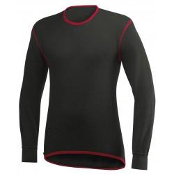 Woolpower® Langarm Unterhemd Rundhals